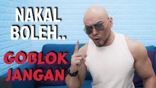 Video NAKAL BOLEH, TAPI G0BL0K JANGAN!! (Sekolah Tidak Guna lagi) MP3, 3GP, MP4, WEBM, AVI, FLV Maret 2019