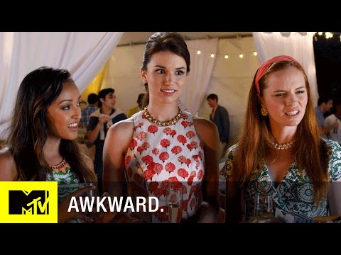 Awkward 5.20 Clip 'Cute Girls'