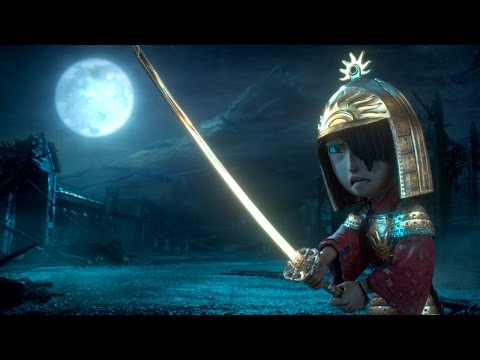 Kubo and the Two Strings (Trailer 5)