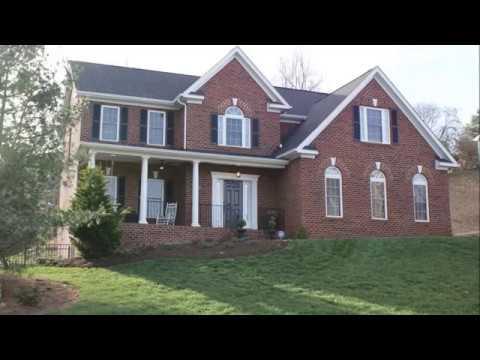 1106 Belcroft Court, Roanoke VA 24018