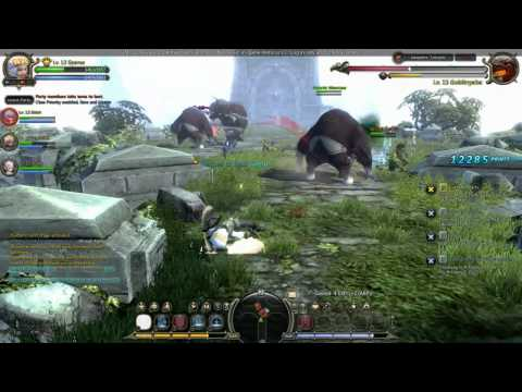 Dragon Nest – FR CoOp Gameplay [MoiCoopToi]