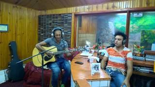 Pedrinho no Rádio MARCELO DE OLIVEIRA- A vida tá Difícil mas pode melhorar