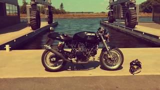 5. Ducati Sport 1000 - Walkaround