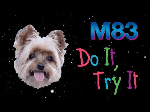 M83 Just Uploaded His New Album To YouTube
