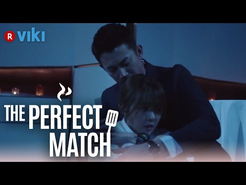 The Perfect Match - EP 2 | Ivy Shao Leans on Chris Wu for Support [Eng Sub]