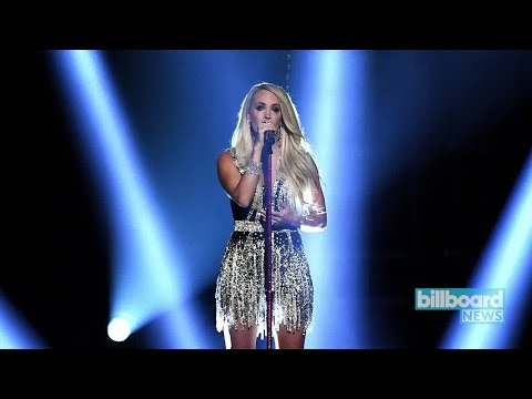 Video Carrie Underwood Makes an Emotional Return With 'Cry Pretty' Performance at ACM Awards | Billboard N download in MP3, 3GP, MP4, WEBM, AVI, FLV January 2017
