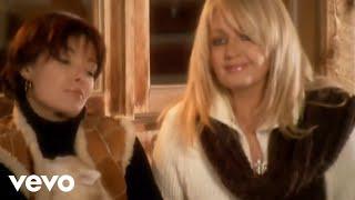 Bonnie Tyler - Si demain... (Turn Around) (Clip officiel) ft. Kareen Antonn