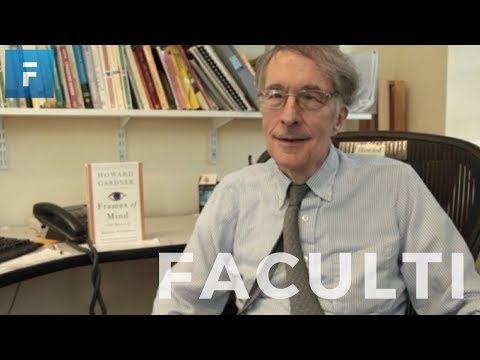 an introduction to the work of howard gardner a professor in cognition and education at the harvard  Howard gardner is the john h and elisabeth a hobbs professor of cognition and education at the harvard graduate school of education he is also an adjunct professor.