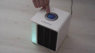 Conheça o menor ar condicionado do mundo!!!