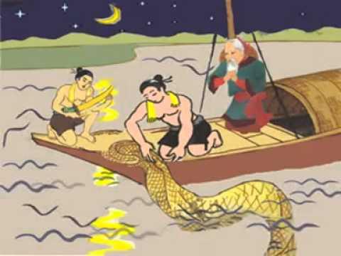 Su tich Ho Guom - TruongNhi.Com