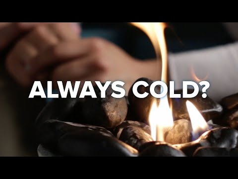DIY Projects For Anyone Who Is Always Cold