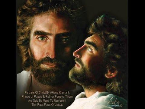 Imagens de feliz páscoa - A VERDADEIRA FACE DE JESUS CRISTO POR AKIANE E COLTON BURPO
