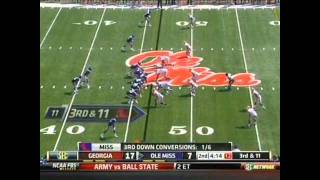 Bacarri Rambo vs Ole Miss (2011)