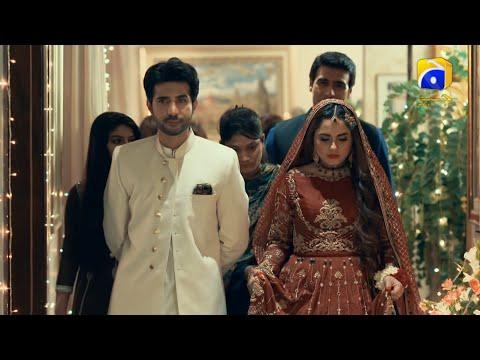 Coming Soon | New Drama Serial | Fatima Effendi | Adeel Chaudhry | Hammad Farooqui | HAR PAL GEO