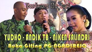 Video Ki Minto Terbaru 26/04/2019 Cak Yudho vs Andik TB Sinden Imut Niken Salindri MP3, 3GP, MP4, WEBM, AVI, FLV Juni 2019