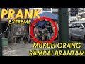 Download Lagu GREGET ! GERTAK MAU MUKUL ORANG | AUTO LAPOR POLISI Mp3 Free
