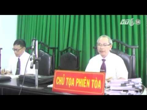 Xét xử vụ Doanh nghiệp phá hơn 70ha rừng tại Đắk Nông