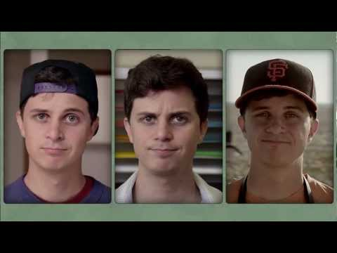 Watsky- Strong as an Oak [available on iTunes!]