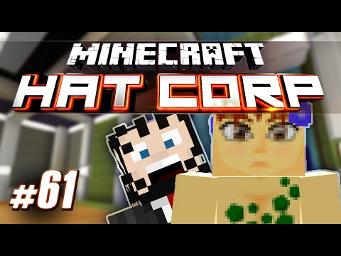 Minecraft Hat Corp – Crystal Cheats #61