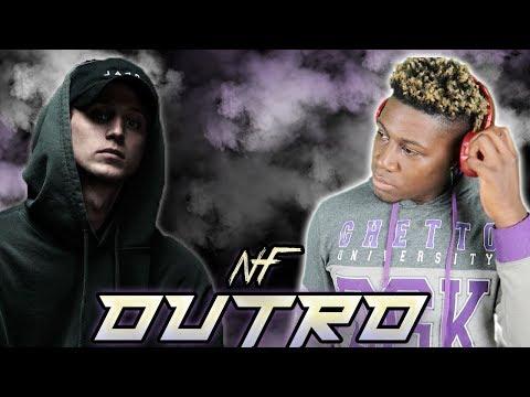 NF - OUTRO (THIS IS WHAT HIP HOP NEEDS)