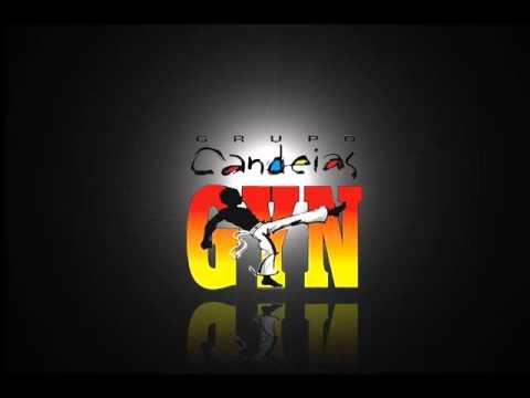 Capoeira Candeias Colombia / Roda em Pero Vaz