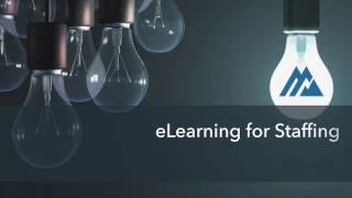 Become the Only Choice eLearning for the Staffing Industry