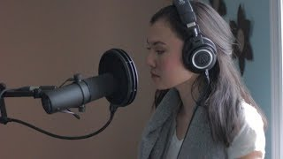Video Lauv - Getting Over You Cover by Stephanie Collings MP3, 3GP, MP4, WEBM, AVI, FLV Juni 2018