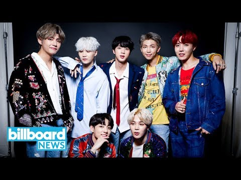 BTS Horror Fanfic 'Outcast' Goes Viral on Twitter Thanks to ARMYs | Billboard News