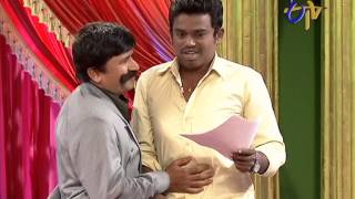 Jabardasth - Rocket Raghava Performance on 19th December 2013