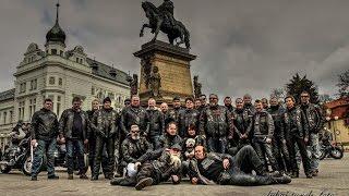 HOG Praha Chapter sestřih 2016