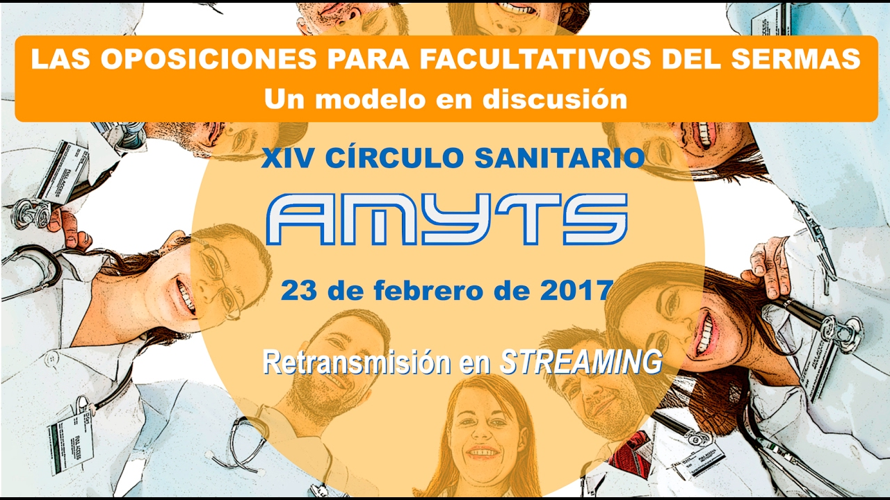 XIV Círculo Sanitario de AMYTS