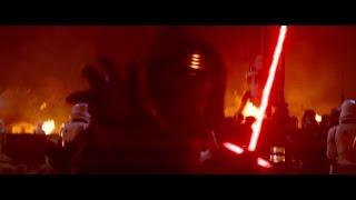 Star Wars : Le Réveil de la Force - Bande-annonce 2 - VOST