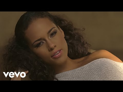 Alicia Keys – No One