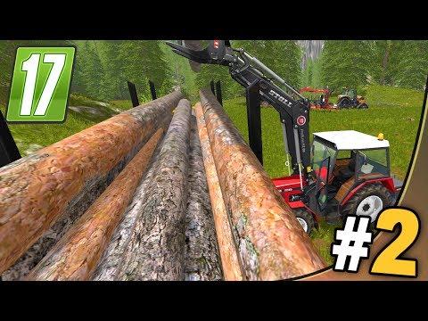FS 17   Goldcreast Mountains Ep 2 - Ne Miscam La Padure (видео)