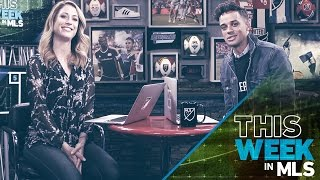 Trades, bicycle kicks, and a message from Landon Donovan| This Week in MLS by Major League Soccer