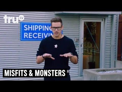 Bobcat Goldthwait's Misfits and Monsters - Caleb Faustini's Fall from Grace | truTV