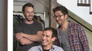 Jake and Amir's Tour Highlights (presented by Schick)