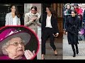 Download Lagu Fashion expert criticizes bride Maghan Markle as dresses are no longer connected to the royal family Mp3 Free