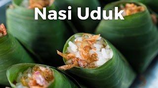 Video Nasi Uduk (Coconut Rice) and Fried Chicken in Jakarta MP3, 3GP, MP4, WEBM, AVI, FLV Februari 2018