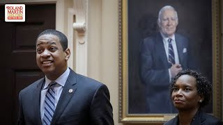 VA Dems Reject Donation From Lt. Gov. Justin Fairfax Prompting A Sharp Response From His Spokeswoman