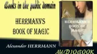 Herrmann's Book of Magic Alexander HERRMANN audiobook