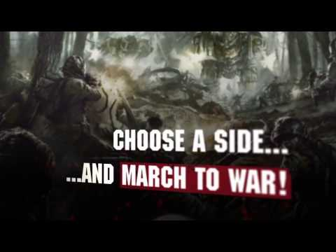 Trailer game March of War