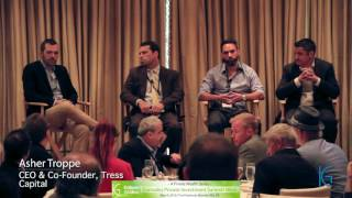 Cannabis Private Investment Summit West 2016 Promo Video