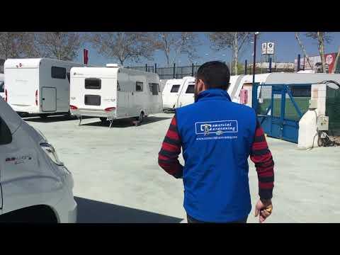 Ofertas del 25 ANIVERSARIO DE COMERCIAL CARAVANING