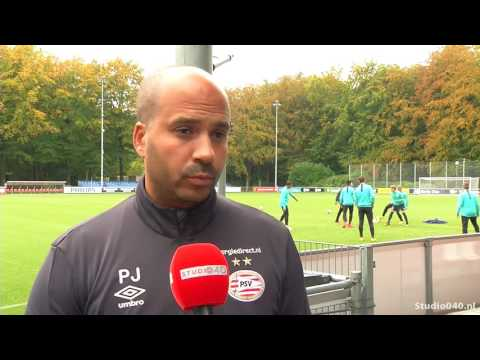 Stadsderby tussen Jong PSV en FC Eindhoven