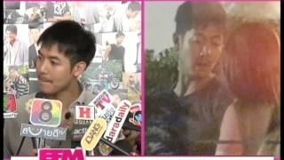 EFM On TV 30 October 2013 - Thai Talk Show