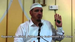 Raportet me Allahun -  Hoxhë Enis Rama
