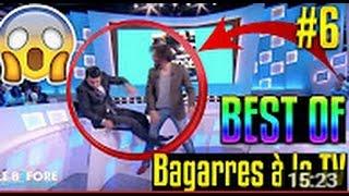 Video BEST OF - Bagarres à la télévision française #6 MP3, 3GP, MP4, WEBM, AVI, FLV Oktober 2017