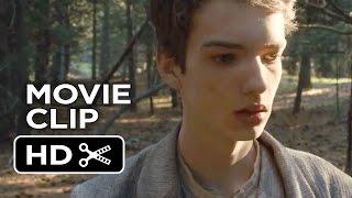 Slow West Movie Clip   Silas Gets Jay Ready  2015    Kodi Smit Mcphee  Michael Fassbender Movie Hd