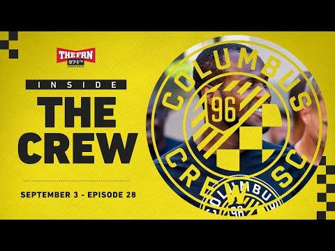 Video: Inside The Crew: September 3, 2019